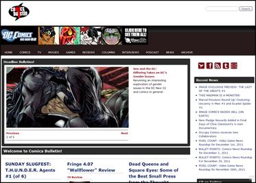 Comics Bulletin scr