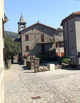 Corchia - Image: Cor 3