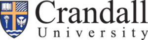 Crandall University - Image: Crandall University logo