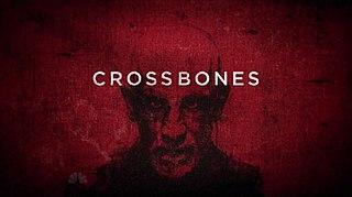 <i>Crossbones</i> (TV series)