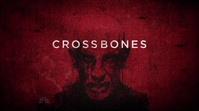 Picture of a TV show: Crossbones