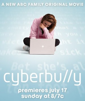 Cyberbully (2011 film) - Promotional poster