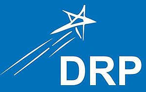 Dhivehi Rayyithunge Party - New proposed logo of DRP