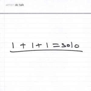 Solo (DC Talk album) - Image: Dctalk solo