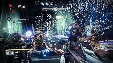Destiny Video Game Wikipedia