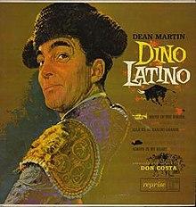 Dean Martin - Dino Latino