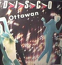 Ottawan - D.I.S.C.O. (studio acapella)