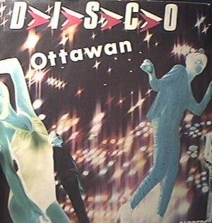 D.I.S.C.O. - Image: Disco (single)