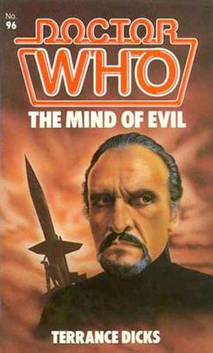 The Mind of Evil - Image: Doctor Who The Mind of Evil