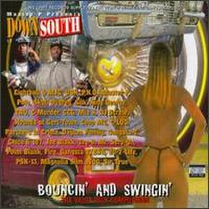 Down South Hustlers: Bouncin' and Swingin' - Image: Down South Hustlers