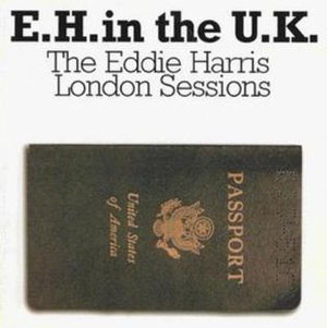 E.H. in the U.K. - Image: EH in the UK