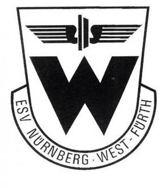 ESV Nürnberg-West - Image: ESV Nürnberg West