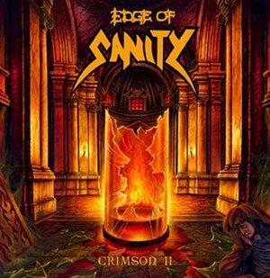 Crimson II - Image: Edge Of Sanity Crimson II