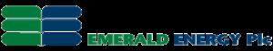 Emerald Energy - Image: Emerald Energy Logo