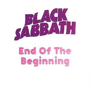 End of the Beginning (song) - Image: End of the Beginning