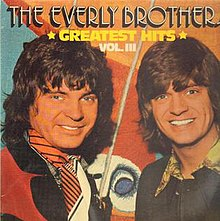 The Everly Brothers Instant Party