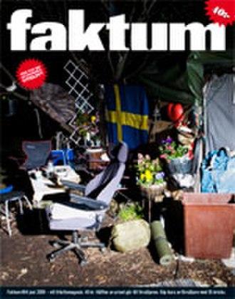 Faktum - June 2009 issue