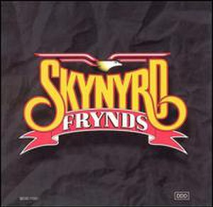 Skynyrd Frynds - Image: Frynds