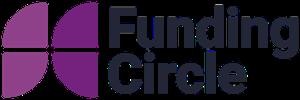 Funding Circle - Image: Funding Circle logo 2017