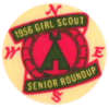 Girl Scout Senior Roundup (Girl Scouts of the USA) 1956.png