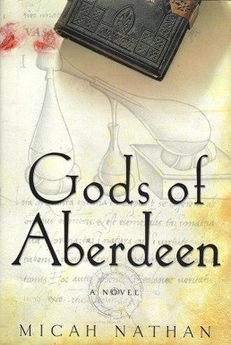 Gods of Aberdeen - Image: Gods of Aberdeen