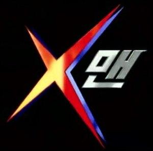 X-Man (TV series)