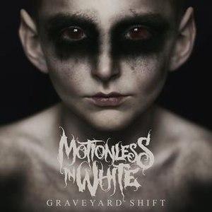 Graveyard Shift (album) - Image: Graveyard Shift