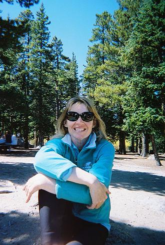 Gwendolyn Audrey Foster - Image: Gwen Wiki Photo
