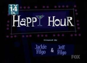 Happy Hour (TV series) - Image: Happy Hour tv show