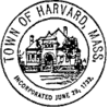 Official seal of Harvard, Massachusetts