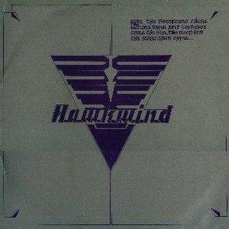 Kings of Speed - Image: Hawkwind Motorhead