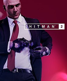 hitman 2 gold edition cover