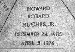 HowardHughesGravestone