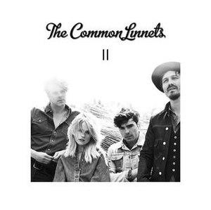 II (The Common Linnets album) - Image: II The Common Linnets