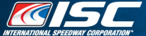 International Speedway Corporation - Image: Iscmotorsportslogo