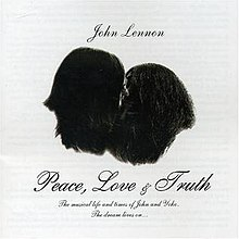 Peace Love Truth