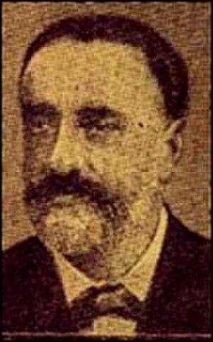 João Cardoso de Meneses e Sousa, Baron of Paranapiacaba - Image: Joao cardoso de meneses e sousa