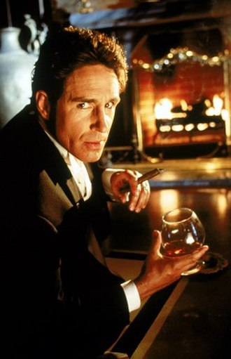 Lois & Clark: The New Adventures of Superman - John Shea as Lex Luthor