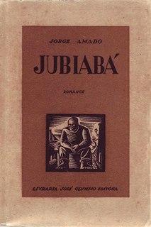 <i>Jubiabá</i>
