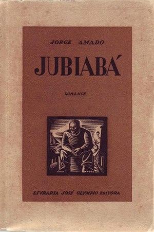Jubiabá - First edition