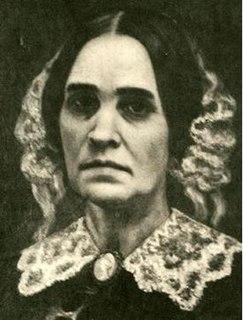Julia Tarrant Barron American philanthropist
