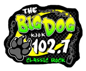 KJOK - Image: KJOK station logo