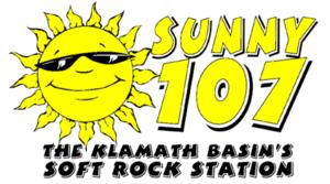KKRB - Image: KKRB FM logo