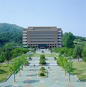 Keimyung University Wikipedia