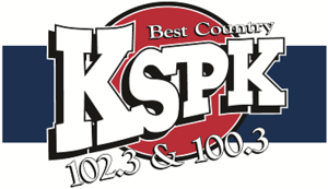 KSPK-FM - Image: KSPK FM Logo