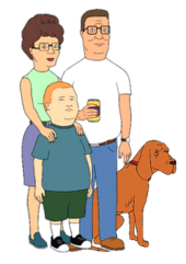 King Of The Hill Wikipedia