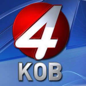 KOB - Current KOB logo, since late 2010