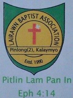 Lairawn Baptist Association