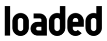 Loaded magazine logo.png