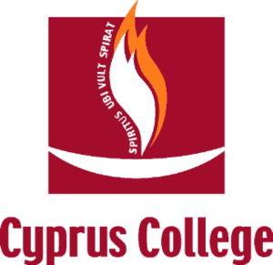 Cyprus College - Image: Logo Cyprus College